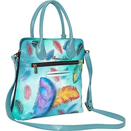 ANUSCHKA Bagage cabine, Summer Tryst (multicolore) - 551-SMT