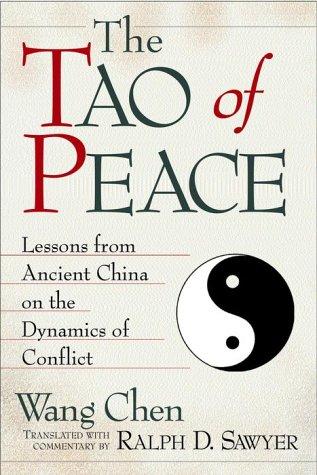 The Tao of Peace PDF ePub book