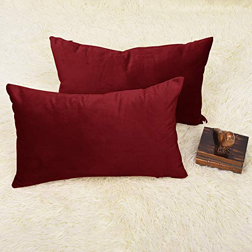StangH Decorative Throw Pillow Covers - 12