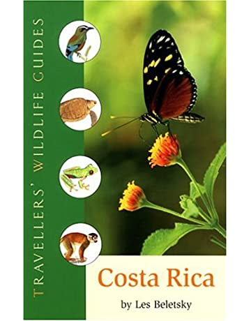 Travellers Wildlife Guides Costa Rica