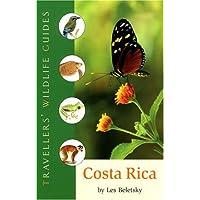 Trav. Wildlife Guide COSTA RICA