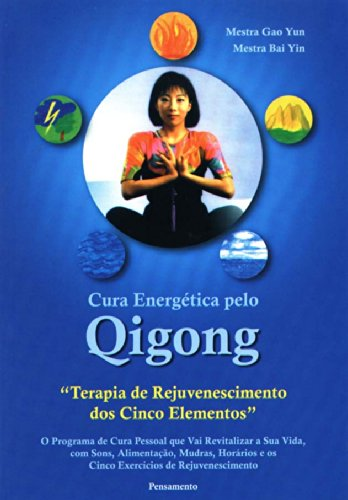 Cura Energética Pelo Qigong