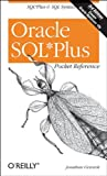 Oracle SQL*Plus, Gennick, Jonathan, 0596008856