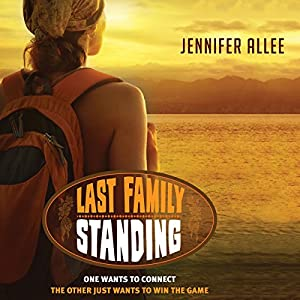 Last Family Standing Audiobook