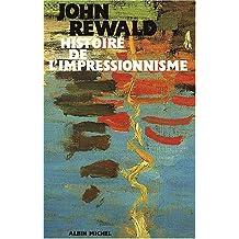 Hist.de l'impressionnisme
