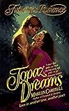 Topaz Dreams, Marilyn Campbell, 0505521814