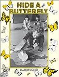 Hide a Butterfly, Jean C. Echols, 0924886595