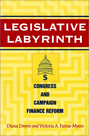 An analysis of state campaign finance reform