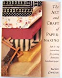 The Art and Craft of Papermaking
