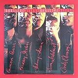 HORSLIPS Aliens LP Vinyl VG+ Cover VG+ 1977 DJM DJLPA 16