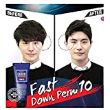 [DASHU] For Man Premium Fast Down Perm 10