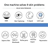 Face Tightening Machine 6 in 1 Skin Firming