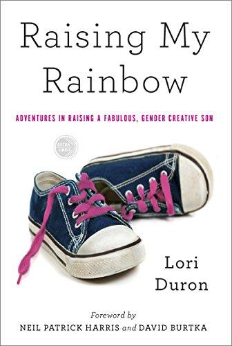 Creative Pregnancy Costumes (Raising My Rainbow: Adventures in Raising a Fabulous, Gender Creative)