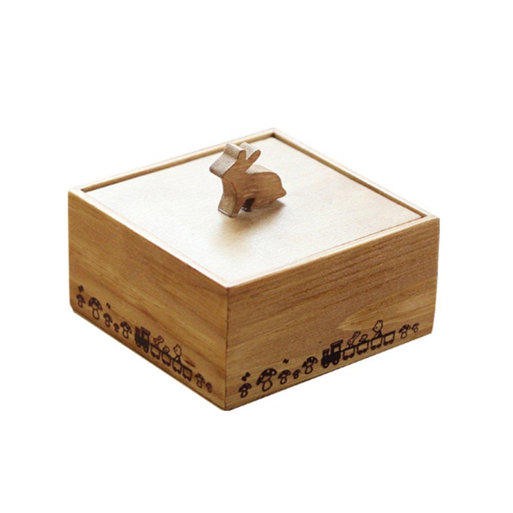 SUNBRIGHT Unicorn Ring Holder Jewelry Trinket Tray for Womens Gifts,Bathroom,Wedding