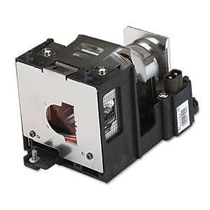 Pureglare AN-100LP,AN-XR10LP Projector Lamp for Sharp DT-100,DT-500,DT-510,PG-MB66X,XG-MB50X,XG-MB50XL,XR-105,XR-10S,XR-10SL,XR-10X,XR-10XA,XR-10XL,XR-11XC,XR-11XCL,XR-HB007,XR-HB007X,XV-Z100,XV-Z3000,XV-Z3100