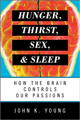 Hunger thirst sex and sleep how the brain controls our passions hunger thirst sex and sleep how the brain controls our passions 9781442218239 medicine health science books amazon fandeluxe Gallery