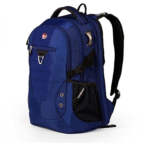 Closeout Laptop Backpacks - SWISSGEAR 18.5