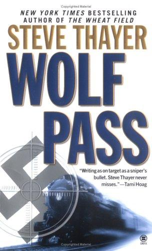 Wolf Pass PDF