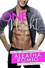 One Night (Lighter Ones Book 2)
