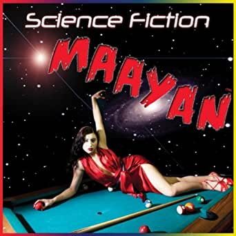 Mami (Science Fiction Hebrew Version) de Maayan en Amazon Music - Amazon.es