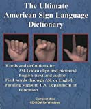 Best Harris Communications Dictionaries - Harris Communications CD168 The Ultimate American Sign Language Review