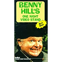 Benny Hill's One Night Video Stand: 2 hours of the Best of Benny Hill