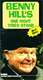 Benny Hill's One Night Video Stand: 2 hours of the Best of Benny Hill [VHS]