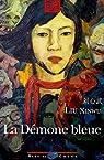 La démone bleue par Xinwu
