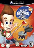 The Adventures of Jimmy Neutron, Boy Genius: Jet Fusion