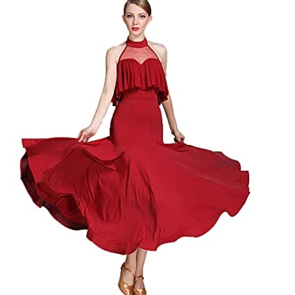 Vestidos modernos en seda