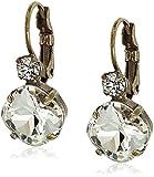 Sorrelli French Wire Drop Earrings