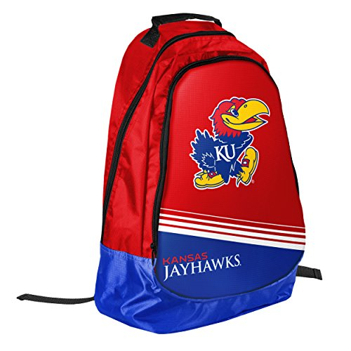 Kansas 2015 Stripe Core Backpack ()