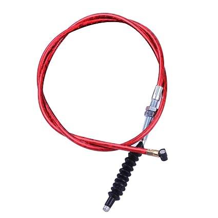 Clutch Cable Fit For 110cc 125cc 150cc 200cc 250cc Chinese Dirt Pit Bike SSR SDG