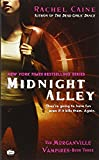 Midnight Alley (Morganville Vampires, Book 3)