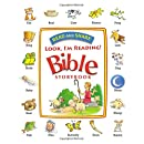 Read and Share Look, I'm Reading! Bible Storybook