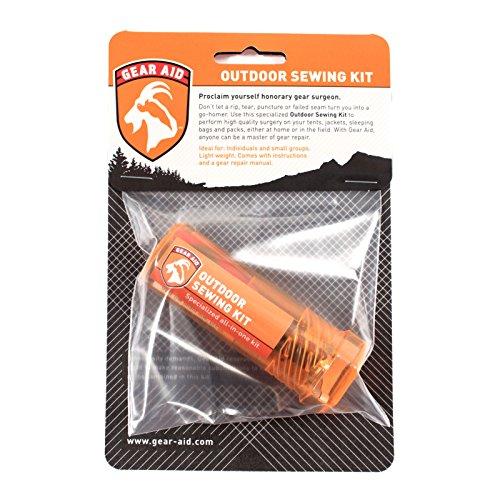 McNett Gear Aid Outdoor Sewing Kit by McNett