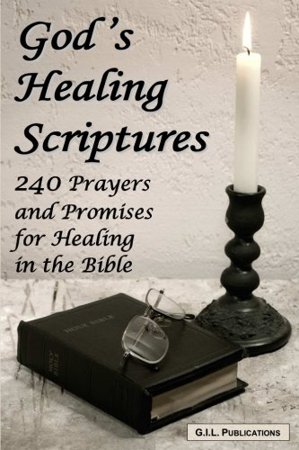 Gods Healing Scriptures Prayers Promises product image