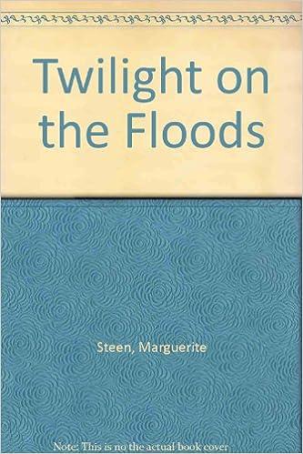 Twilight on the Floods