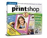 Broderbund Printshop 20