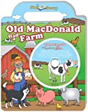 Old MacDonald Had a Farm Sing a Story Handled Board Book with CD