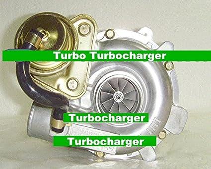 GOWE Turbo Turbocharger for RHF4H VIDZ VA420076 8973311850 4T-505 Turbo Turbocharger For ISUZU Pickup