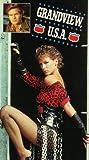 Grandview, U.S.A. VHS Tape