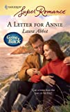 img - for A Letter For Annie book / textbook / text book