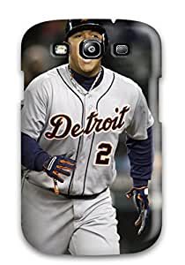 Alicia Russo Lilith's Shop detroit tigers MLB Sports & Colleges best Samsung Galaxy S3 cases