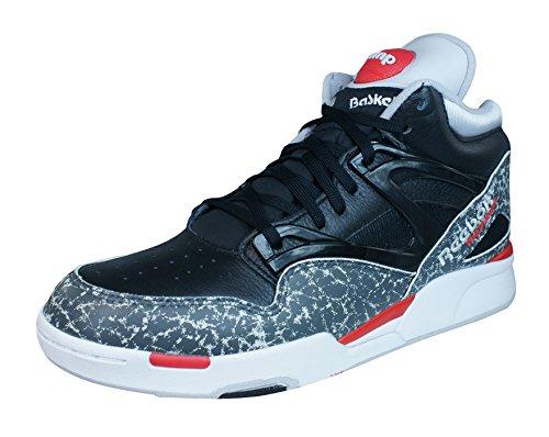 REEBOK zapatillas de deporte unisex M47448 PUMP OMNI LITE 42.5 ...