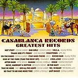 Casablanca Records Greatest Hi