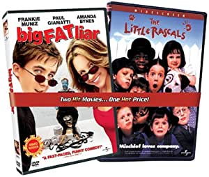 Big Fat Liar & Little Rascals