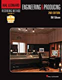 Hal Leonard Recording Method Book 5: Engineering and Producing (Music Pro Guides)