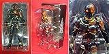Hobby Japan Limited S.I.C Kikaider Black ver. (japan import)