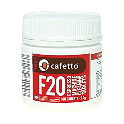 F20 Tablets 100's
